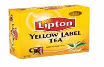 Lipton Bardak Poşet Çay