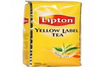 Lipton Yellow Label Dökme Çay