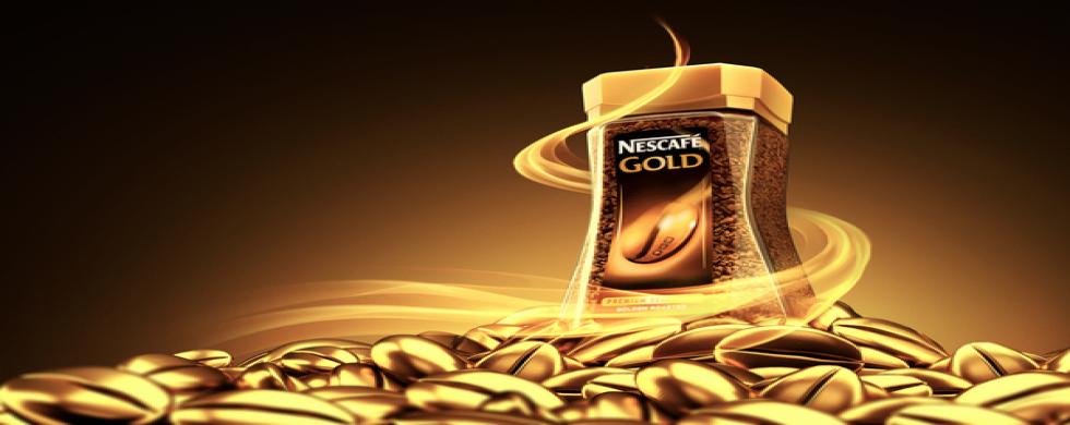 Nescafe Gold Kahve Çeşitleri